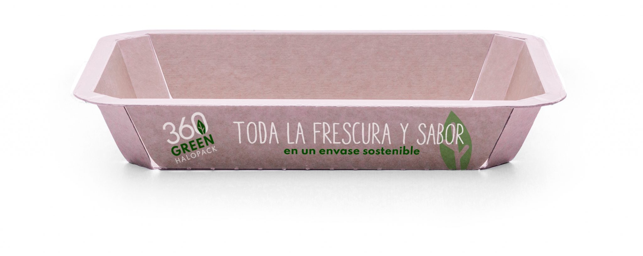 Hinojosa presents sustainable containers to preserve the freshness and flavour of agricultural produce at Fruit Attraction Fair