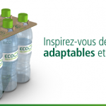 ECOGRIP l'alternative au film plastique à base de carton ondulé